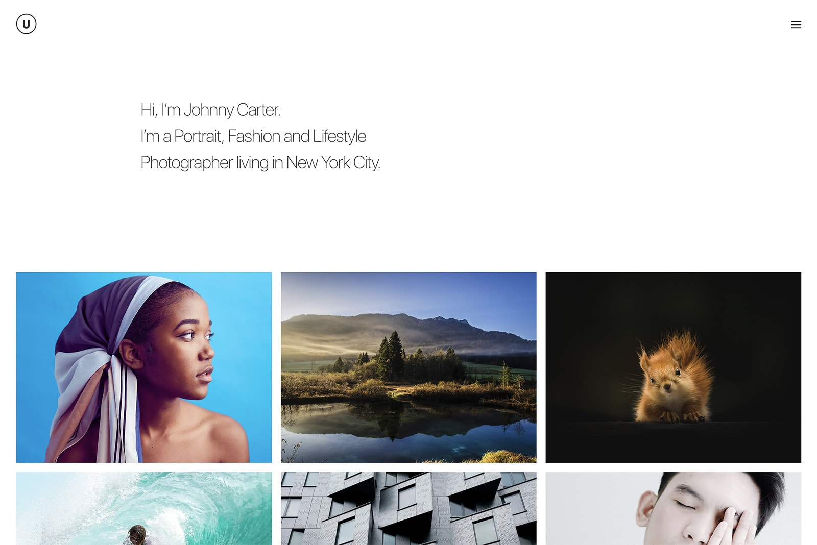 10 Stunning Layouts for Your Uncode Galleries And How to Use Them ...