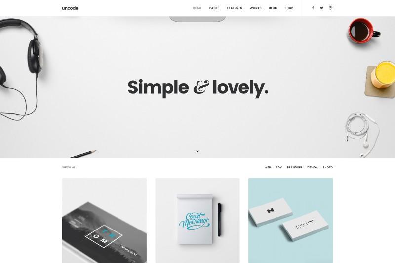 5f55d38206 Web Design tips for a Startup Website - Undsgn™