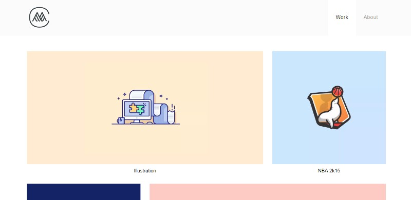 Creating a Portfolio Website: tips on how to do it right